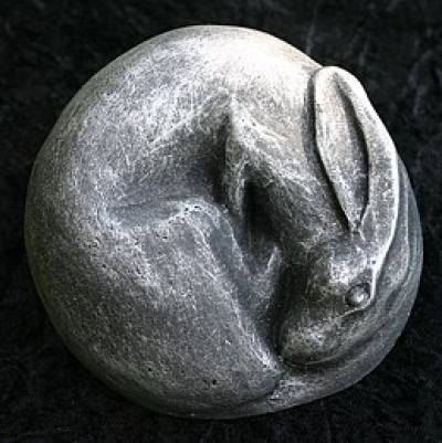 Dreaming Moon Hare
