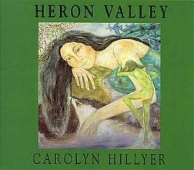 Heron Valley by Carolyn Hillyer
