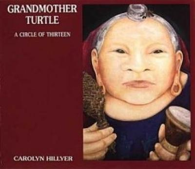 Grandmother Turtle by Carolyn Hillyer