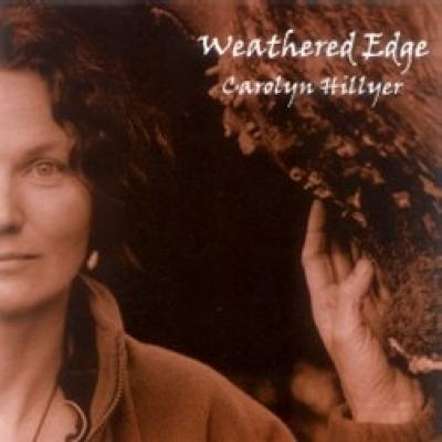 Weathered Edge by Carolyn Hillyer