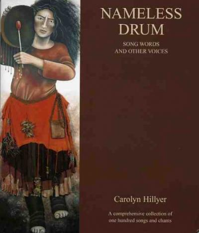 Nameless Drum by Carolyn Hillyer