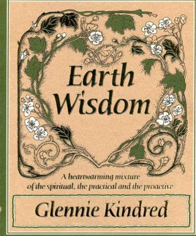 Earth Wisdom by Glennie Kindred