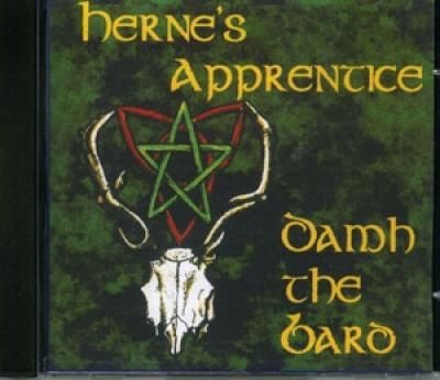 Herne's Apprentice by Damh the Bard