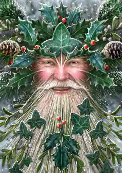 Spirit of Yule