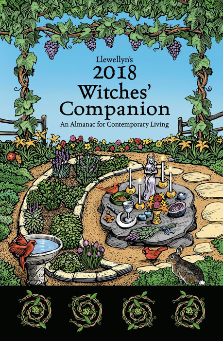 Witches Companion 2018