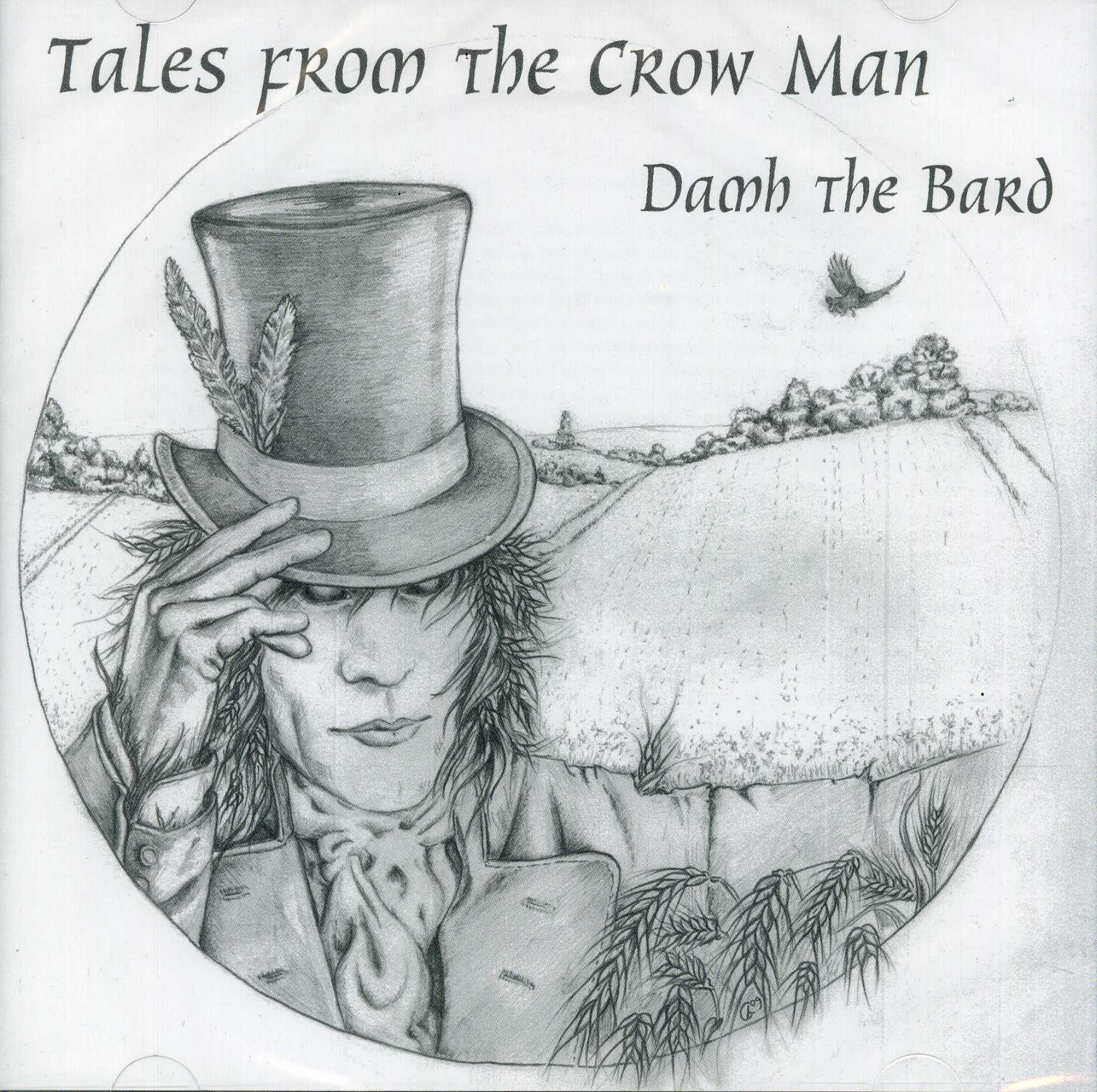 Tales From The Crow Man by Damh the Bard