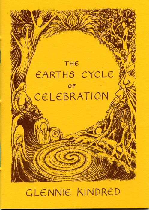 The Earths Cycle of Celebration by Glennie Kindred