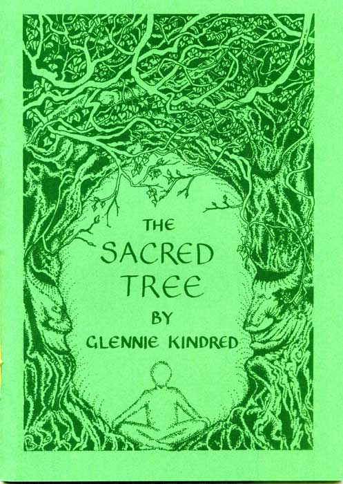 The Sacred Tree by Glennie Kindred