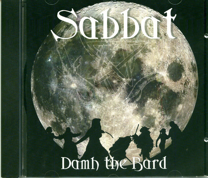 Sabbat - Songs from Damh the Bard