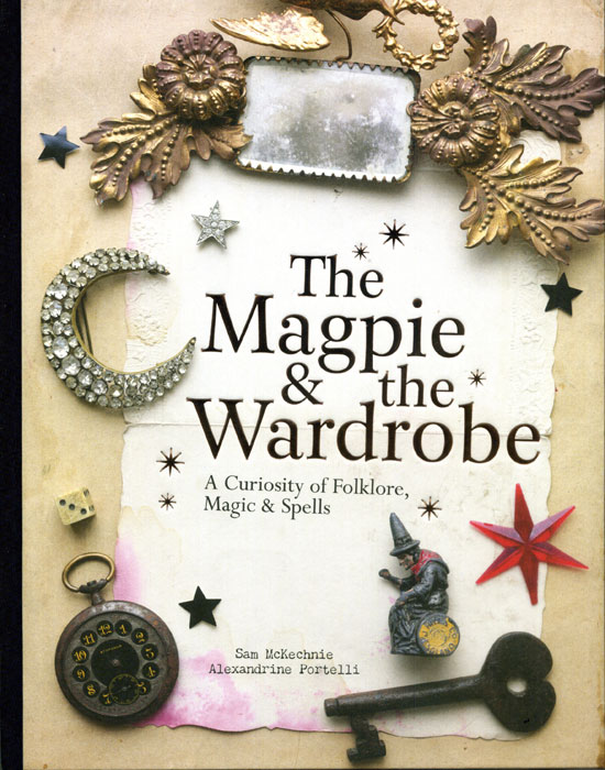 The Magpie & The Wardrobe