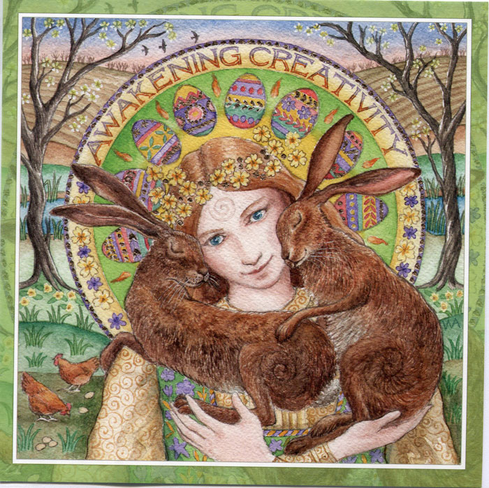Image result for ostara