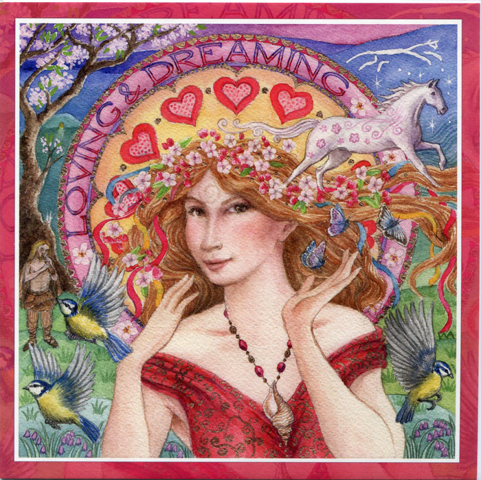 Loving and Dreaming - Beltane