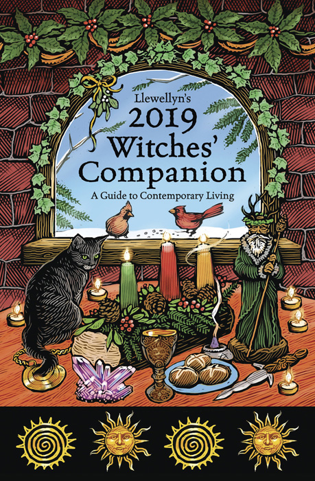 Witches Companion 2019