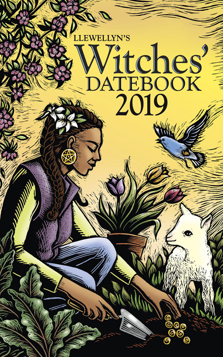 Witches' Datebook 2019