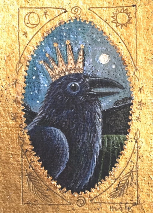 The Prince of Crows