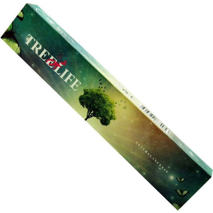 Green Tree - Tree Of Life