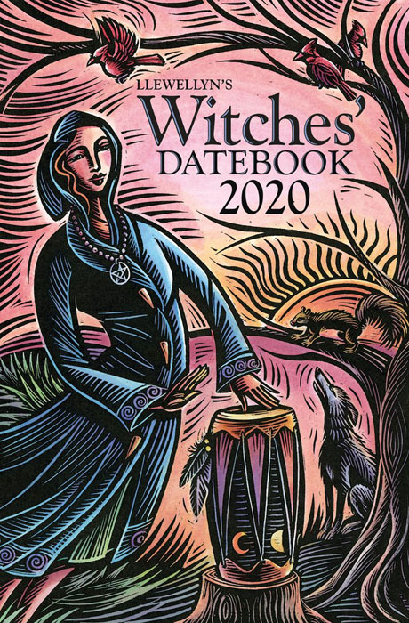 Witches' Datebook 2020
