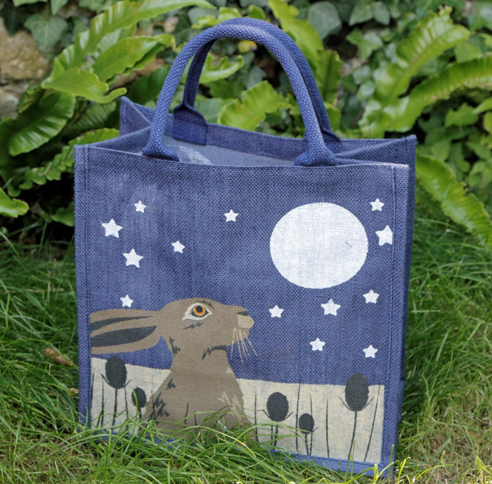 The Moon Hare Shopper
