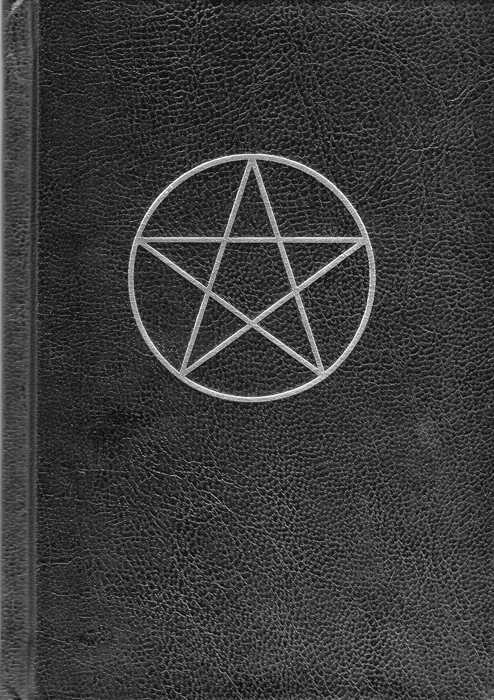 Little Book of Shadows